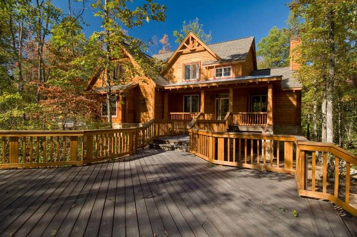 The Preserve, Craftsman Special Vacation Home  - Image 0 - SPENCER