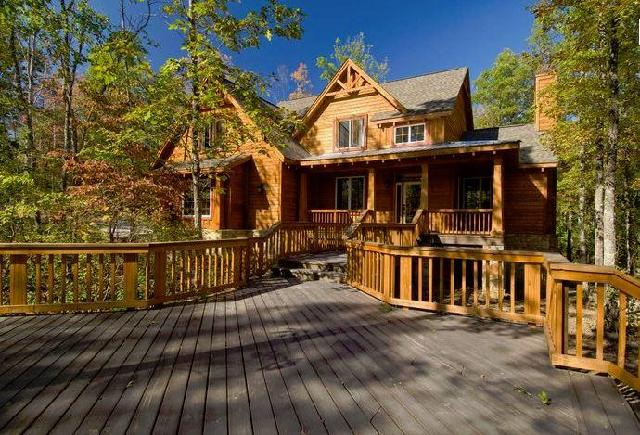 Highland Rim Retreats Properties Fall Creek Falls